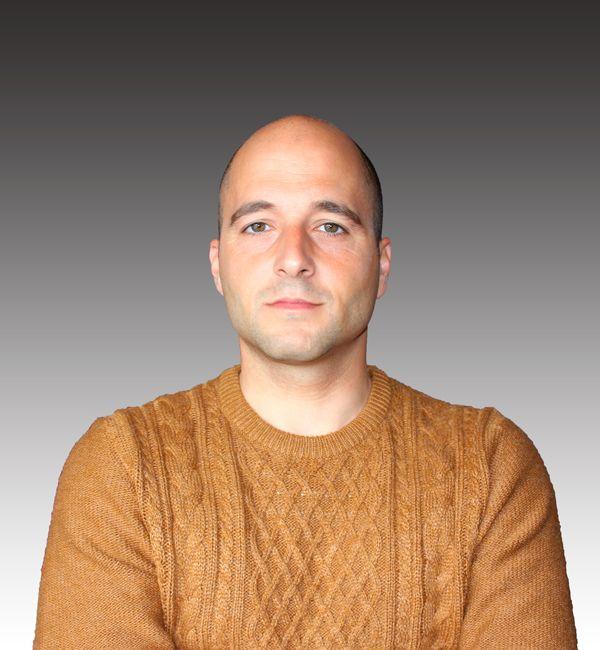 Alberto Freiría